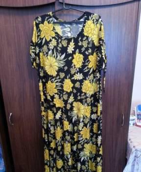 Накидка на купальник шифон, платье женское летнее, Сафоново, цена: 350р.