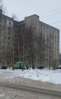 Комната 36 м² в 2-к, 3/9 эт, Красные Ткачи, цена: 1 180 000р.