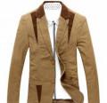 Куртка мужская демисезонная утепленная классическая, пиджак мужской, 56 размер, Кондопога