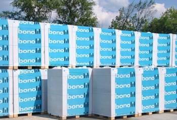 Блоки Bonolit с доставкой