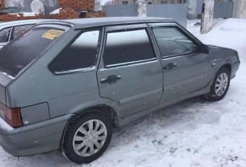 ВАЗ 2114 Samara, 2005