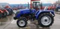 Трактор Foton Lovol TE-244, 4х4 3 цил. гур, Выездное