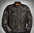 Куртка washed lambskin Harley-Davidson, купить мужскую лыжную куртку на олх, Новосибирск