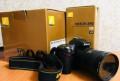 Nikon D 90 +объектив Nikon 18-200mm, Набережные Челны