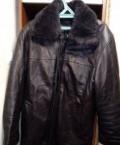 Магазин мужской одежды albione, кожаная куртка, Звенигово