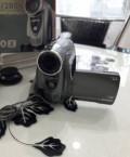 Камера Canon, Самара