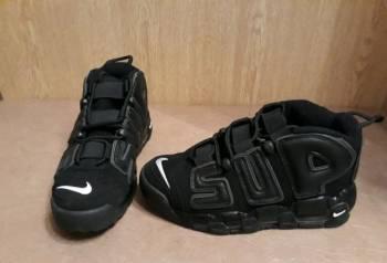 Кроссовки Supreme (бренд ) Размер-39, мужские резиновые ботинки, Благовещенск, цена: 6 000р.