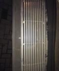 Решетка радиатора на LC100, Пенза