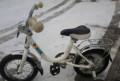 """Велосипед 12"""", Хабаровск"""
