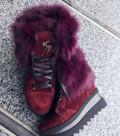 Купить женские зимние ботинки пума, зимние Ботинки, Ракитное