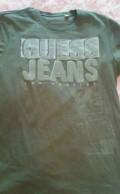 Рубашки мужские оптом россия, футболка Guess новая из Штатов, Бурла