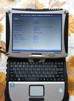 Защищённый Ноутбук Panasoniс CF-19 mk4