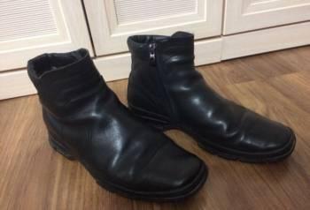 Мужские угги пром, сапоги мужские, Тюмень, цена: 500р.