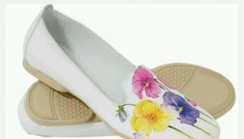 Балетки женские, женский интернет магазин обуви, Клинцы, цена: 1 700р.