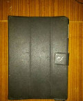 Чехол для Apple iPad air 5, Волга