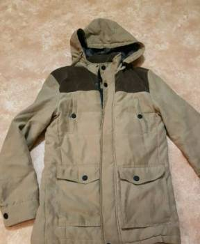 Мужские пуховики финские, куртка мужская, Чебоксары, цена: 400р.