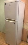 Холодильник Индезит 2 камрный б/у рабочий, Москва