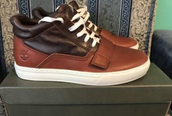 1cea15eb2 Летняя мужская обувь дешево, кроссовки timberland (оригинал). Цена