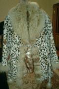 Женская одежда мария, шуба, Дагестанские Огни