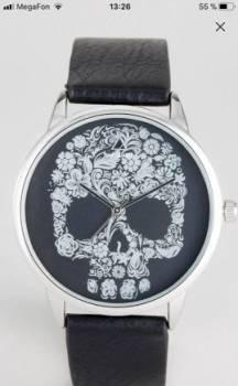 Часы с черепом, Вохма, цена: 850р.