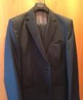 Мужской костюм Bremer Royal Spirit, мужская одежда премиум класса, Никольск