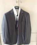 Костюм классический Bremer, кожаные куртки мужские молдова, Кромы
