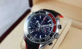 Часы Omega Seamaster Planet Ocean K S-B-Oran новые