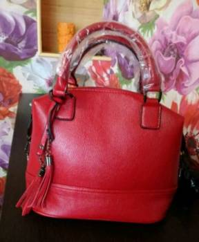 Новая женская сумка, Эльбан, цена: 1 500р.