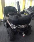 BRP CAN-AM outlander MAX XT 570, Уфимский