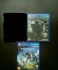 Игры на PS4, Кривошеино