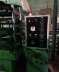 Пресс для производства плитки из резиновой крошки, Сургут