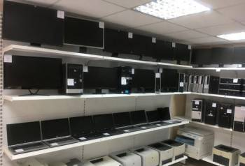 Компьютеры для Дома и Офиса. Магазин. Гарантия, Заокский, цена: 1 500р.