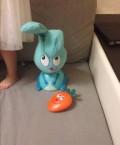 Заяц Банни интерактивная игрушка прятки с Банни, Тимашевск