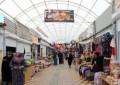 Аренда торгового помещения в рынке, Избербаш