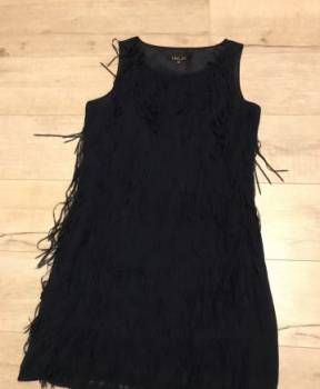 Женский джемпер чёрный эйвон, платье, Владимир, цена: 350р.