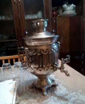 Самовар, Курск, цена: 4 500р.