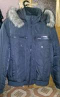Зимняя куртка новая, мужской размер брюк, Чаплыгин