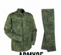 Мужское нательное белье оптом, военный камуфляж Костюм Цифра Новый, Владивосток