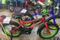 Велосипеды Maxxpro, Шамхал-Термен