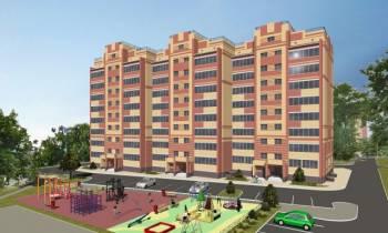 2-к квартира, 60 м², 3/8 эт, Параньга, цена: 2 550 000р.