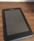 Продам планшет Lenovo A 3500 H, Янтарный