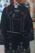Женские деловые платья магазин, пальто, Залегощь