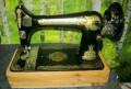 Швейная машинка от эл. привода, Навашино