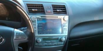 Магнитола Toyota Camry 40