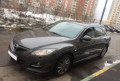 Mazda 6, 2012, Москва