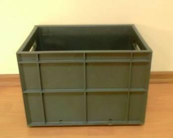Ящики молочные пластиковые, Краснодар, цена: 170р.