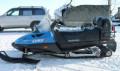 Снегоход BRP lynx ST 550, Чупа
