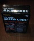 Продам комбик roland micro cube N225, Вологда