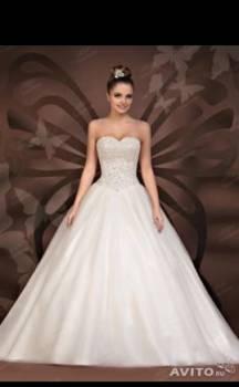 Свадебное платье, магазин одежды и обуви, Ессентуки, цена: 22 000р.