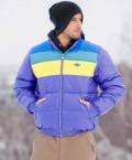 Толстовка найк барса, новая мужская куртка фирмы Adidas (оригинал), Медногорск